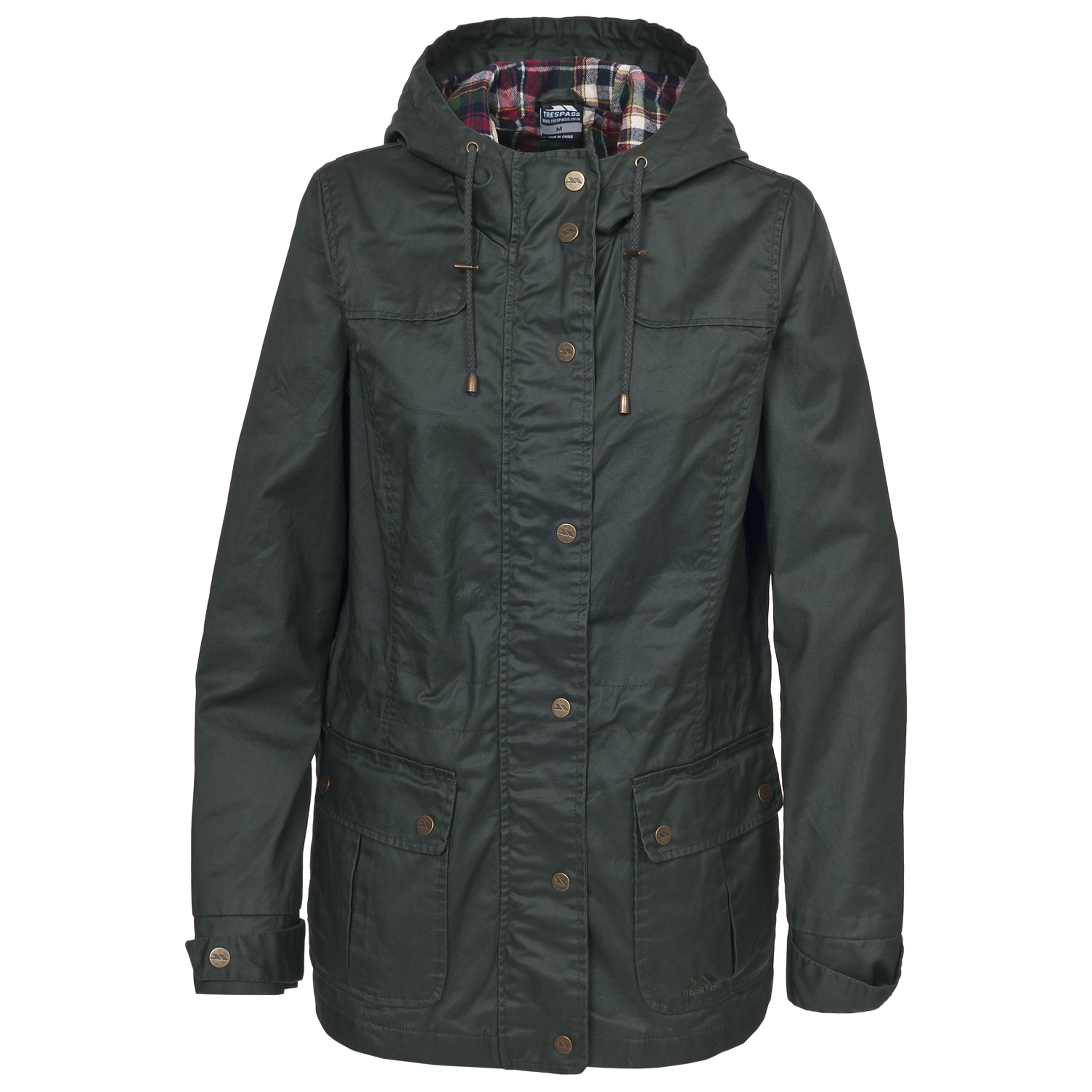 Find great deals on eBay for womens waxed jacket. Shop with confidence.