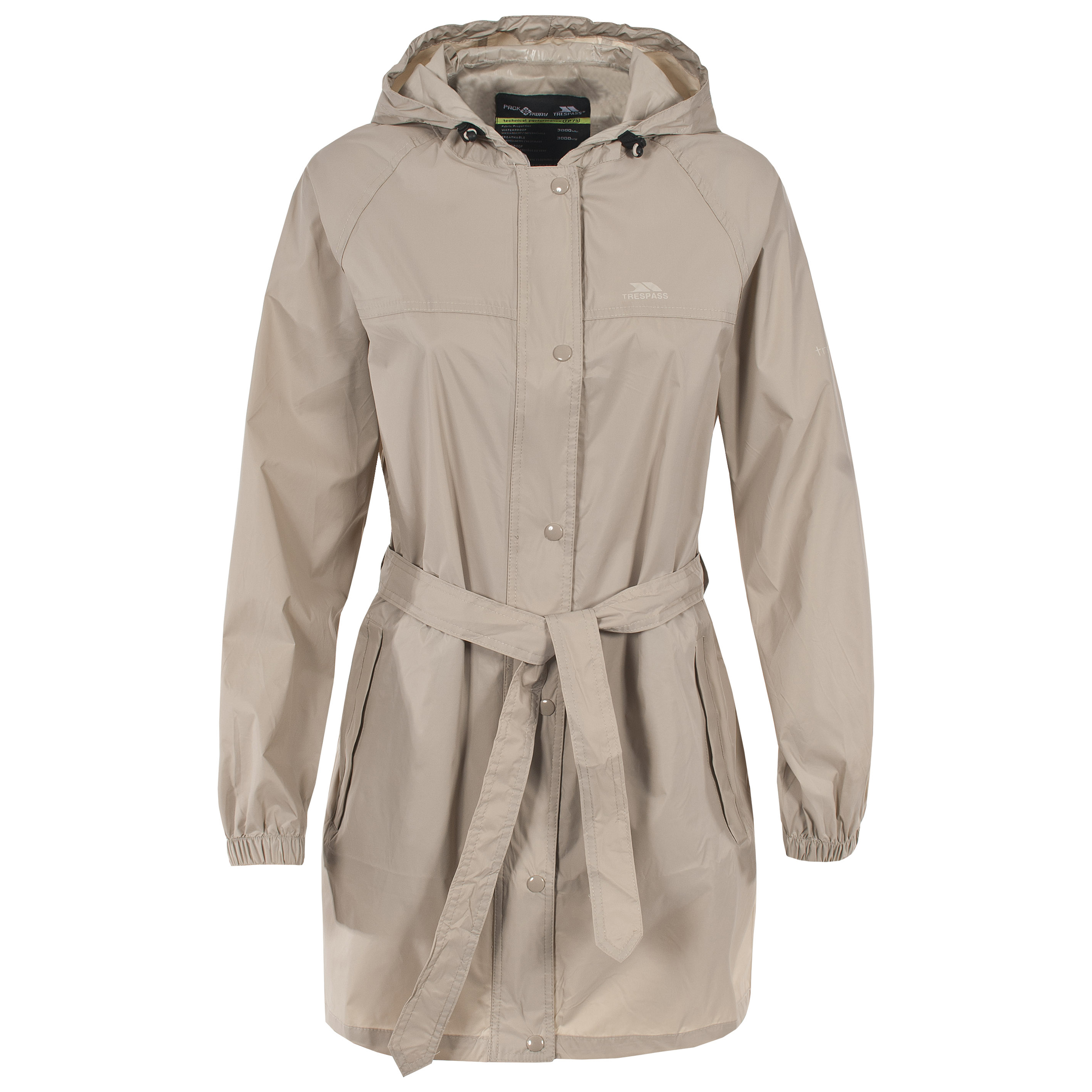 Womens rain coats jackets