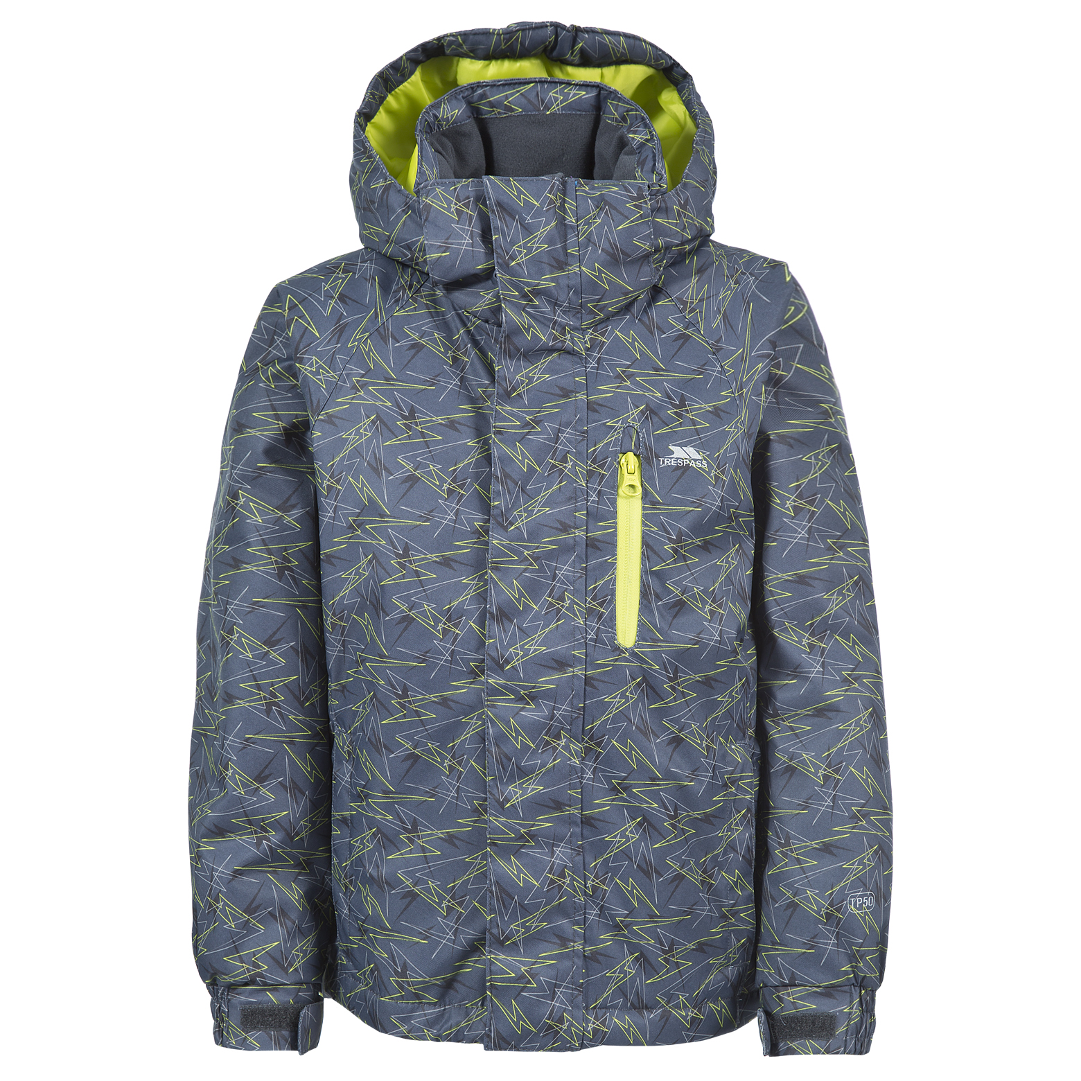 trespass joel veste manteau de ski gar ons ebay