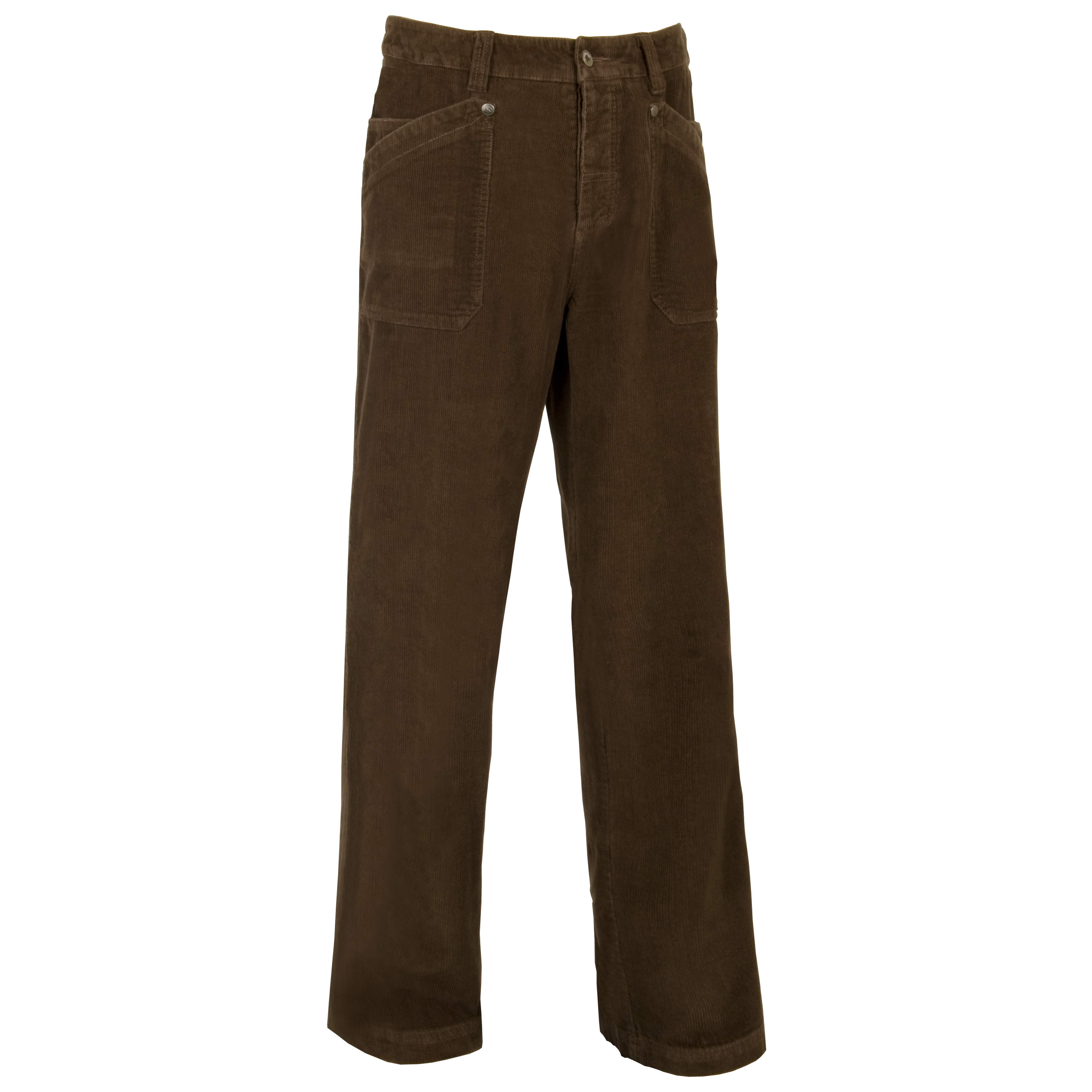 Expand your selection of casual trousers with classic men's chinos, chunky cords, rugged cargo trousers or smooth, soft-to-the-touch moleskins.