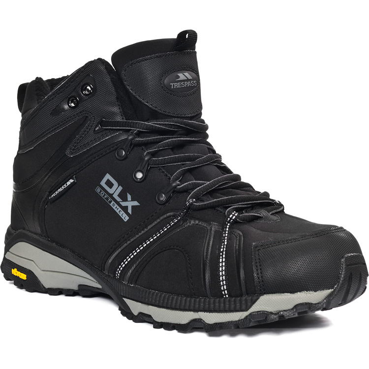 Trespass Dlx Walking Shoes