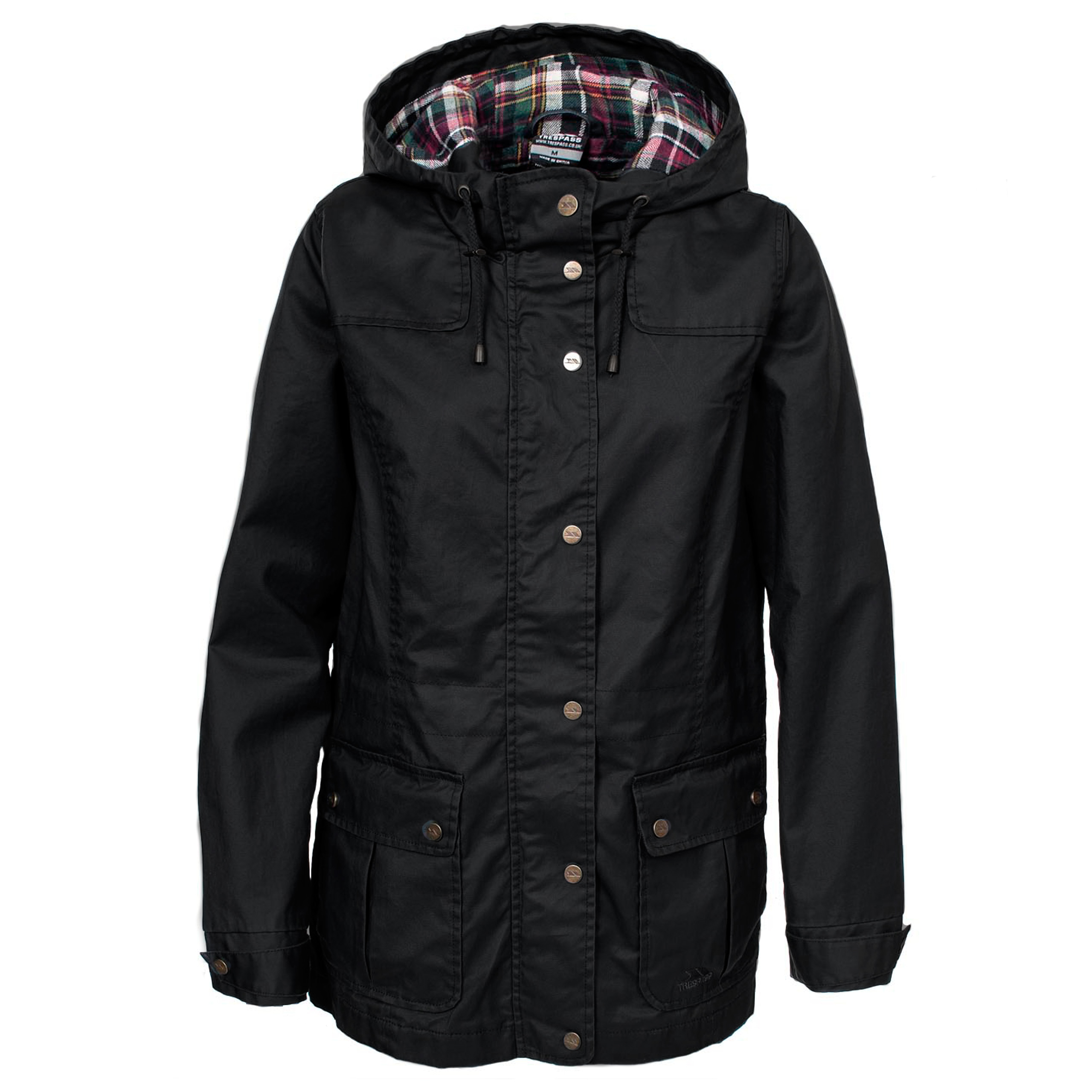 Womens wax jackets uk