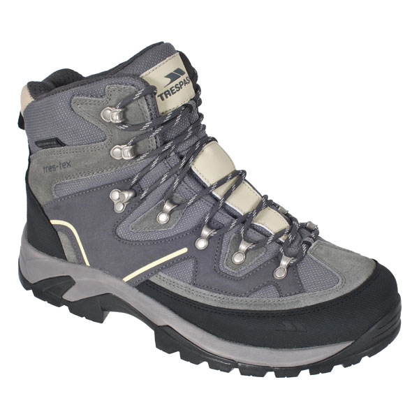 Hiking Boots TIESTO Men's Walking Boots
