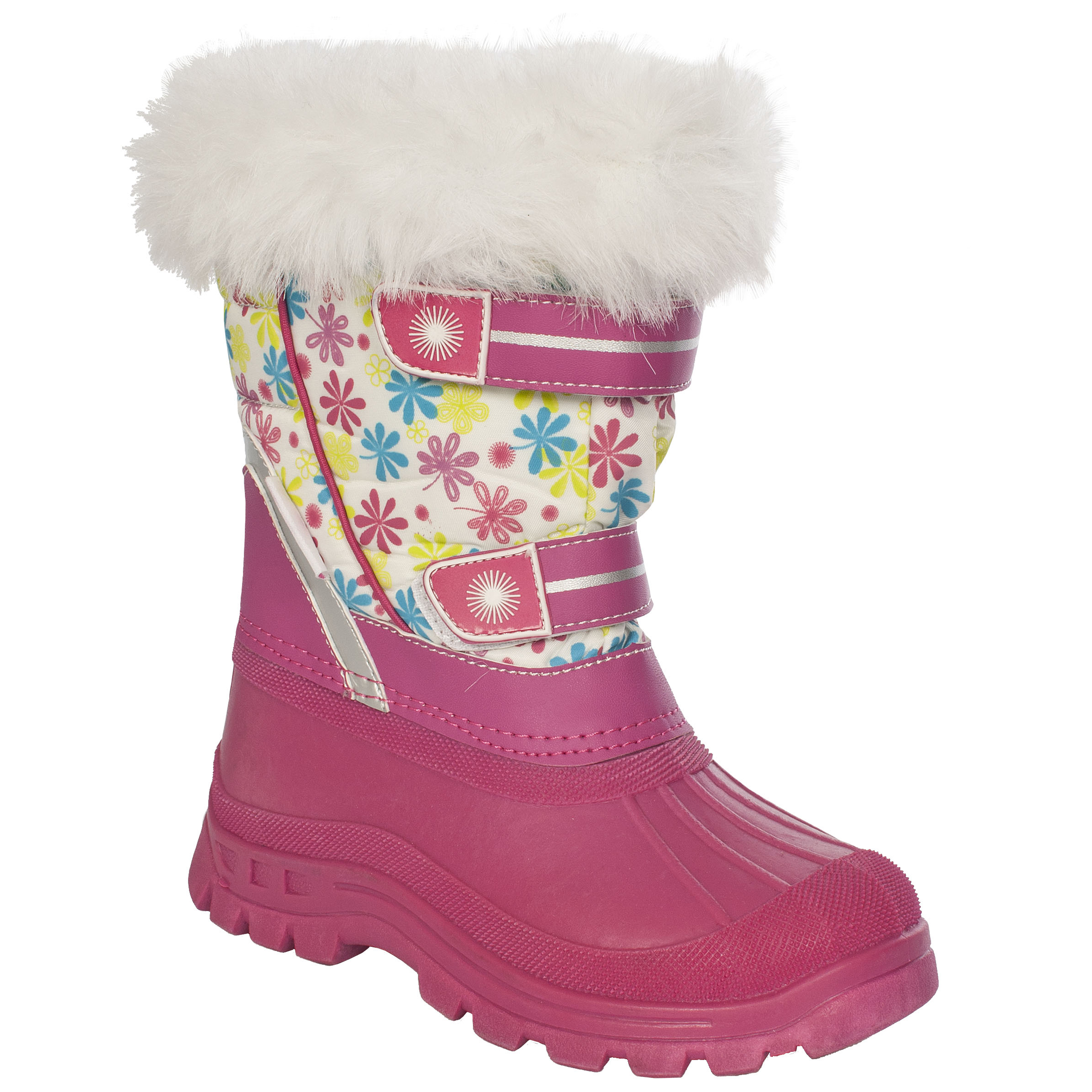Snow Boots For Girl | Santa Barbara Institute for Consciousness ...
