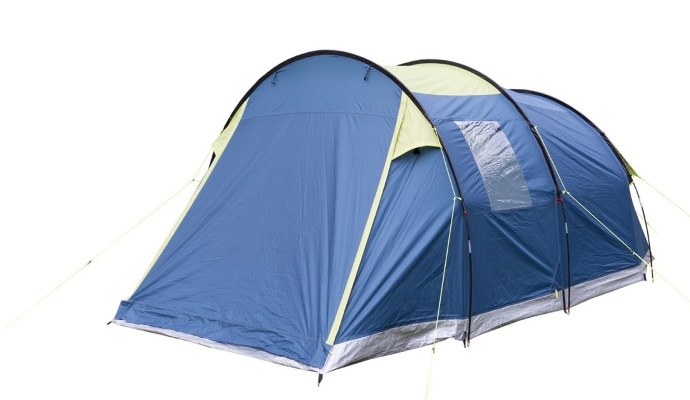 Tunnel Tent ...  sc 1 st  Trespass & Types of Tent [With Pictures] | Trespass Advice