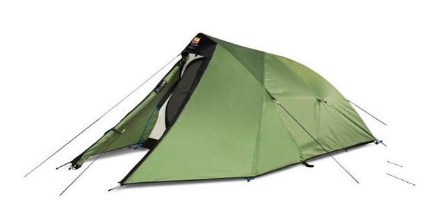 Geodesic and Semi-geodesic Tents geodesic-tent  sc 1 st  Trespass & Types of Tent [With Pictures] | Trespass Advice