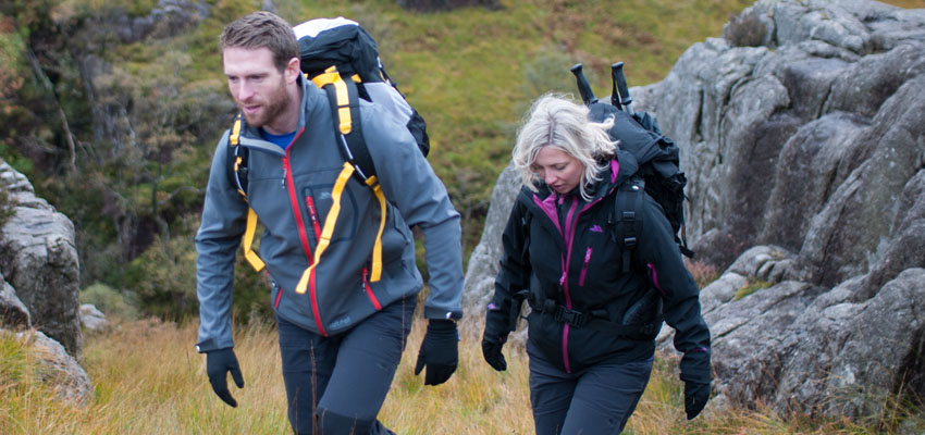 What Is Softshell Trespass Advice