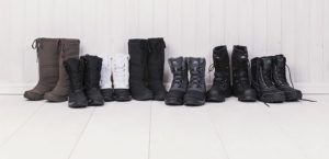 8c55ad4f5db How to Choose a Pair of Snow Boots | Trespass Advice
