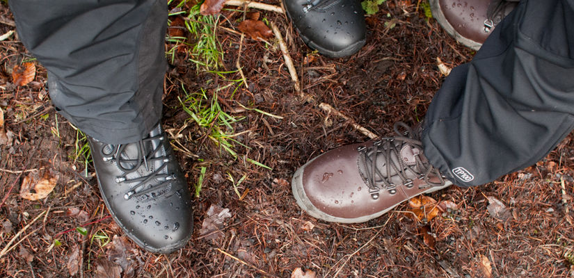 The Complete Guide to Walking Boots | Trespass Advice