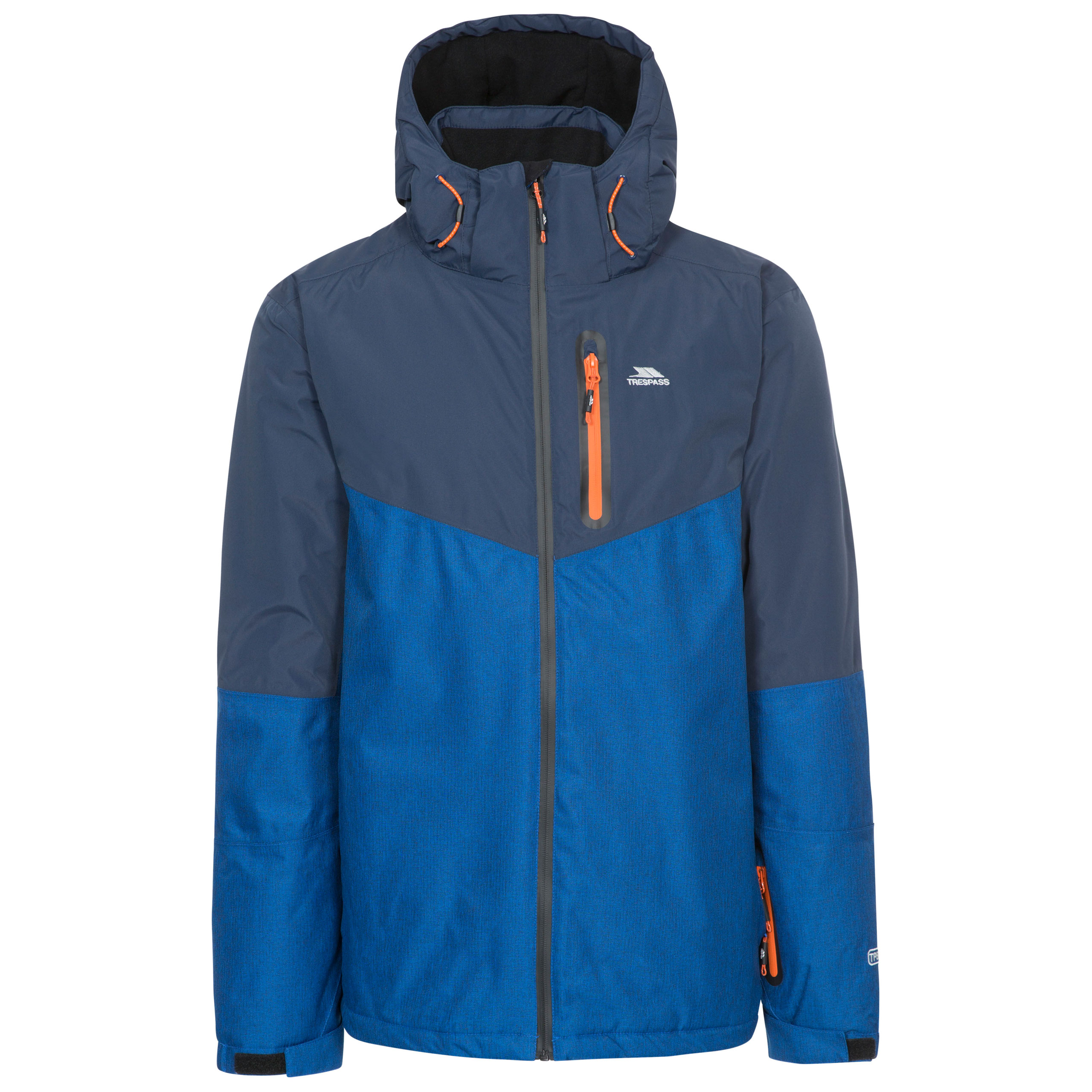 Trespass-Bear-Mens-Waterproof-Ski-Jacket-In-Navy-Grey-amp-Black
