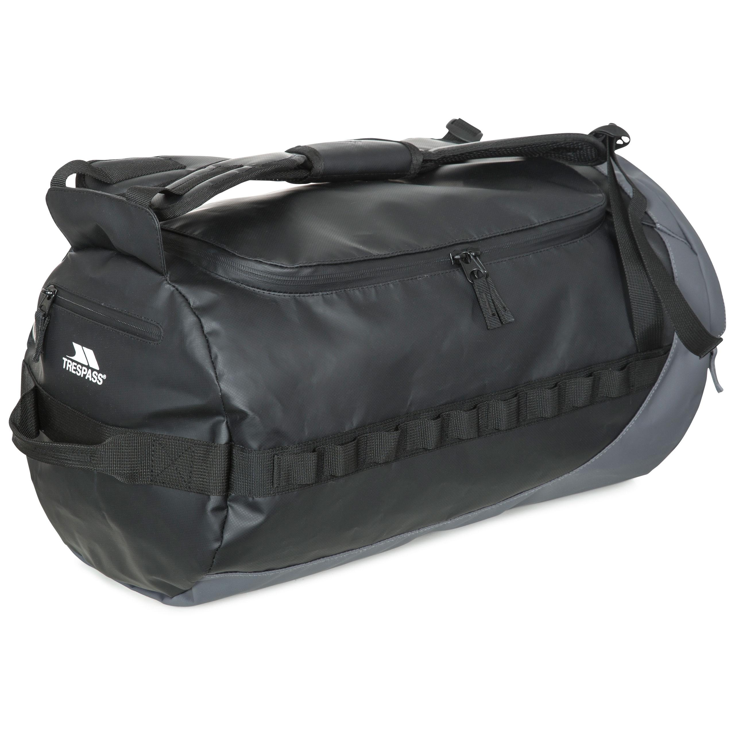 Blackfriar 40 Litre Waterproof Duffle Bag
