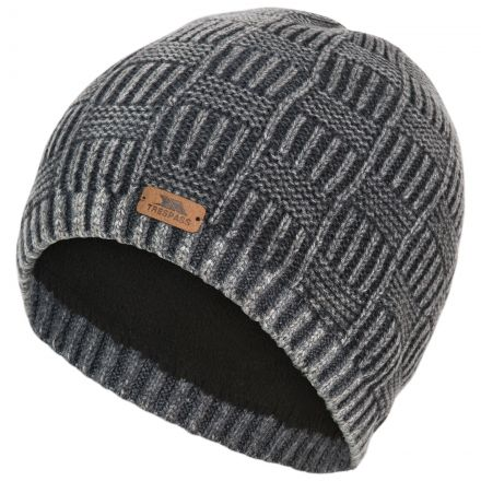 DUSK - MALE HAT - BLK