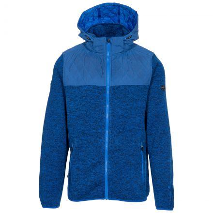 Fairleystead Men's Hooded Fleece Jacket - BM1