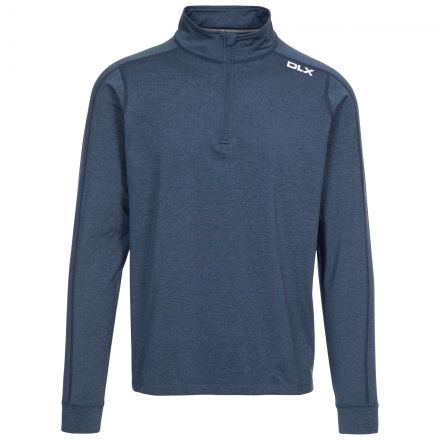 Trespass Mens DLX T-Shirt Nathan - NVM