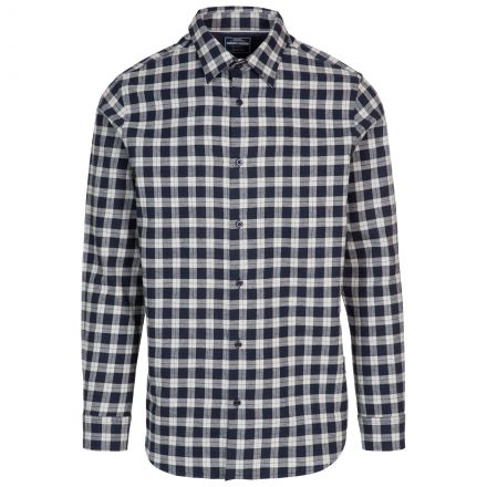 Paulbury Men's Checked Shirt  - NYC