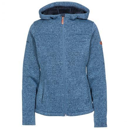 Teesta Women's Hooded Fleece - NA1