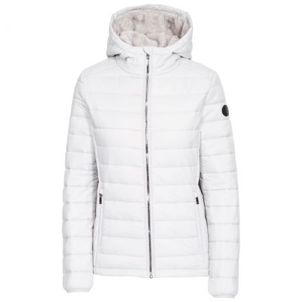 Valerie Women's Padded Jacket - PGR