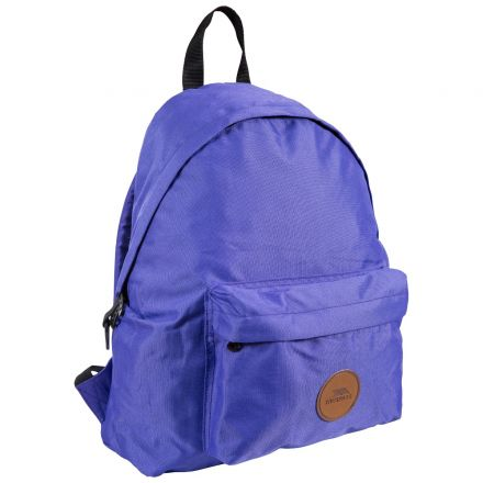Aabner Purple 18L Casual Backpack