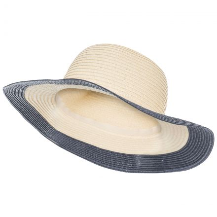 Acapulco Women's Straw Hat in Beige