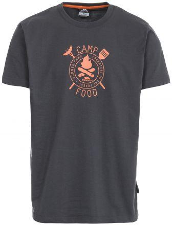 Adder Men's Printed Casual T-Shirt