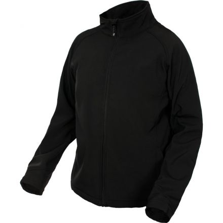Akron Men's Softshell Jacket