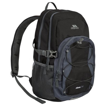 Albus 30 Litre Multi Function Backpack - ASH