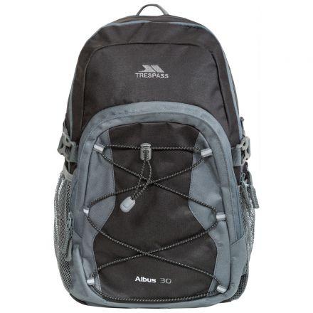 Albus Unisex Multi-Function Backpack