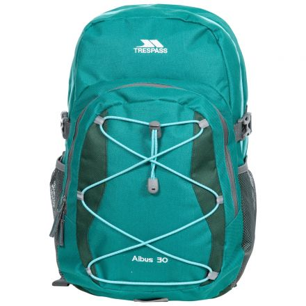 Albus 30 Litre Multi Function Backpack in Green