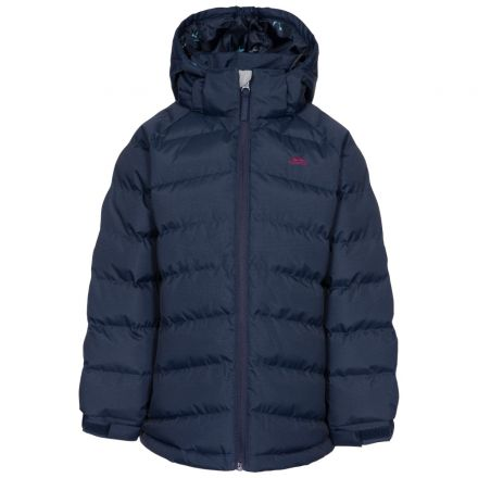 Amira Kids' Padded Casual Jacket