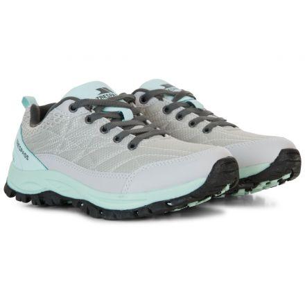 Aquine Women's Lightweight Walking Shoes