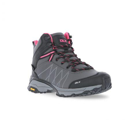 Arlington II Womens DLX Walking Boots