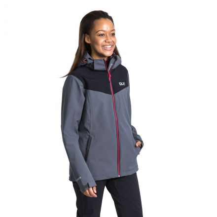 Audray Women's DLX High Performance Softshell Jacket