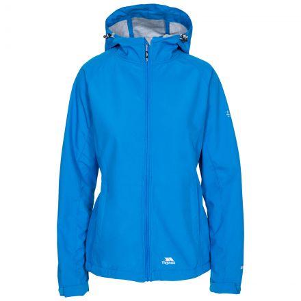 Aviana Women's Hooded Softshell Jacket