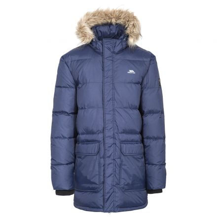 Baird Men's Down Parka Jacket - NA1