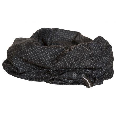 Balfour Adult Neck Gaiter in Black