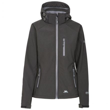 Bela II Women's Softshell Jacket