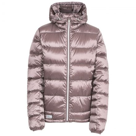Bernadette Women's Hooded Down Jacket