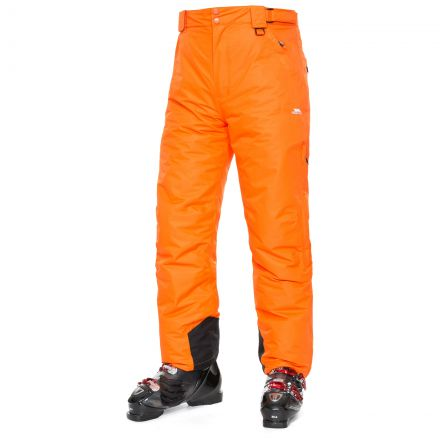 Bezzy Men's Salopettes in Yellow