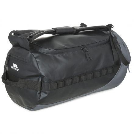 Blackfriar 40 - 40 Litre Water Resistant Duffle Bag in Black