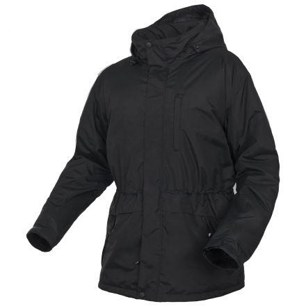 Blanca Men's Padded Waterproof Jacket in Black