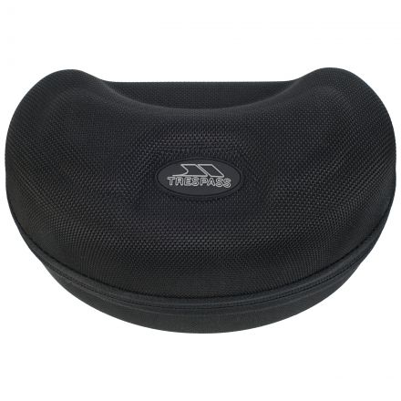 BOXER Goggle Case in Black