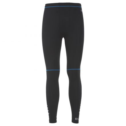Brute Men's DLX Active Leggings