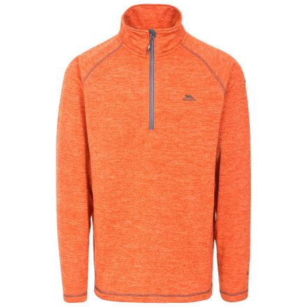 Bungy Men's 1/2 Zip Fleece