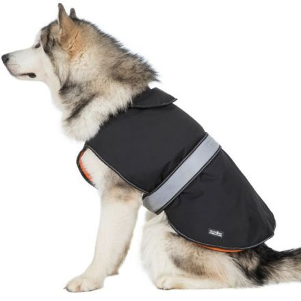 Butch XL Fleece Lined Softshell Dog Coat