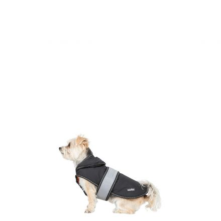 Butch XXS Fleece Lined Softshell Dog Coat