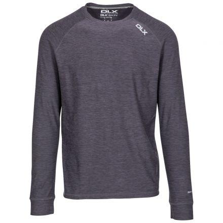Callum Men's DLX Antibacterial Long Sleeve T-Shirt