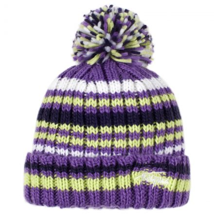 Candy Kids' Bobble Hat