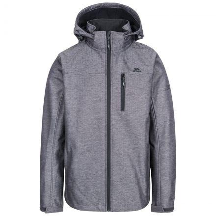 Carter Men's Softshell Jacket
