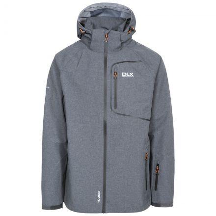 Caspar II Men's DLX Breathable Waterproof Jacket