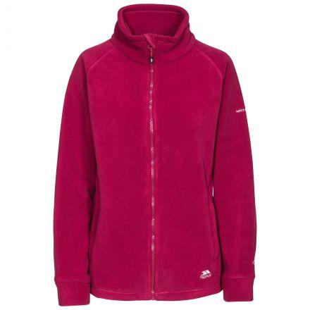 Clarice Women's Fleece in Pink